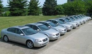 Fleet Car Release