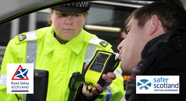 Drink Drive Limit Half A Pint Of Lager