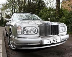 Jimmy Savile's Rolls Royce